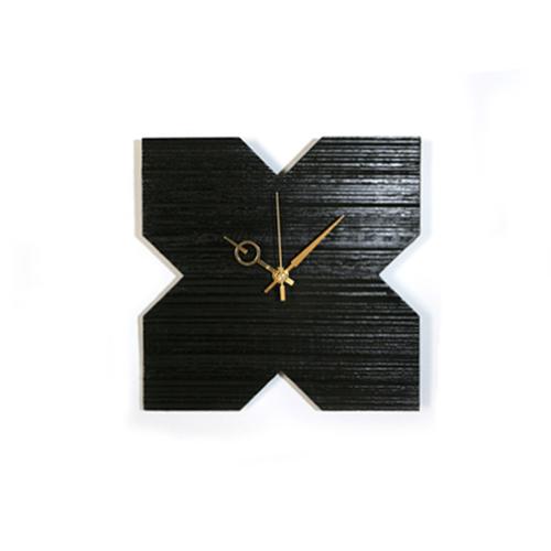 掛時計(小・象谷塗)