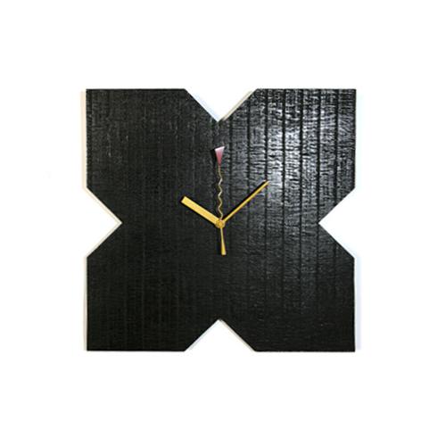 掛時計(大・象谷塗)